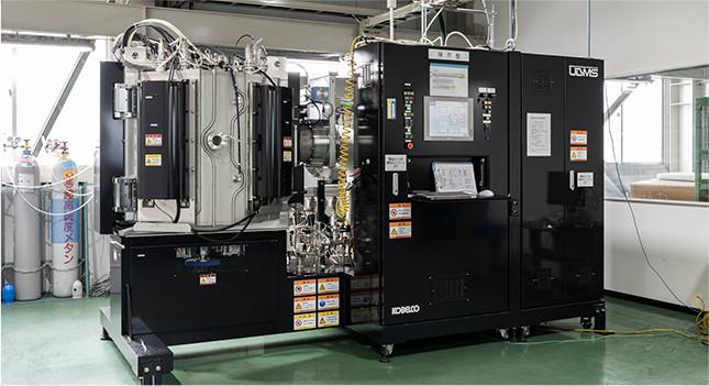 UBMS装置UBMS-504